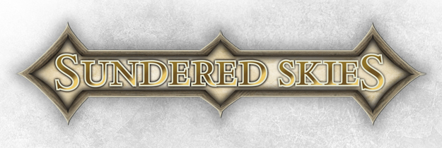 sundered skies logo