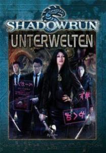 Cover: Unterwelten