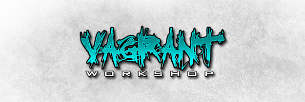 vagrant workshop