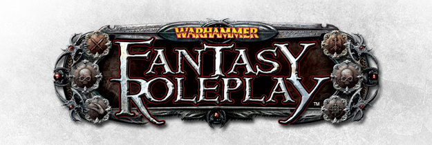 logo warhammer fantasy rpg